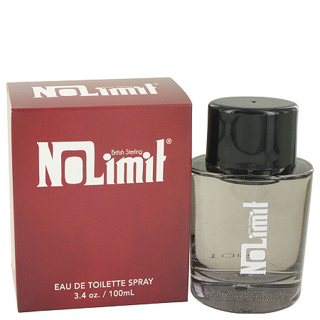 No Limit by Dana for Men Eau De Toilette Spray 3.4 oz at PalmBeach Jewelry