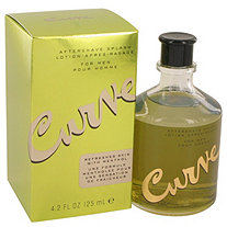 CURVE by Liz Claiborne for Men After Shave 4.2 oz