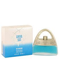 SUI DREAMS by Anna Sui for Women Eau De Toilette Spray 1 oz