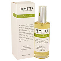 Demeter by Demeter for Women Passion Fruit Cologne Spray 4 oz