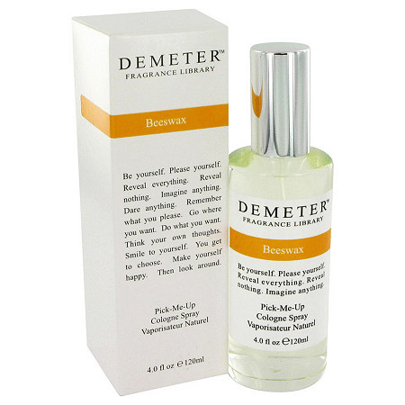 Demeter by Demeter for Women Beeswax Cologne Spray 4 oz at PalmBeach Jewelry