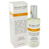 Demeter by Demeter for Women Beeswax Cologne Spray 4 oz