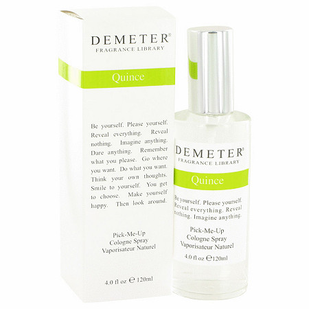 Demeter by Demeter for Women Quince Cologne Spray 4 oz at PalmBeach Jewelry