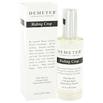Demeter by Demeter for Women Riding Crop Cologne Spray 4 oz