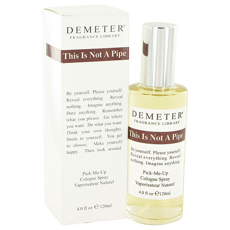 Demeter by Demeter for Women This is Not A Pipe Cologne Spray 4 oz at PalmBeach Jewelry
