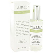 Demeter by Demeter for Women Olive Flower Cologne Spray 4 oz