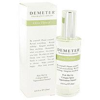 Demeter by Demeter for Women Olive Flower Cologne Spray 4 oz