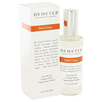 Demeter by Demeter for Women Black Ginger Cologne Spray (formerly Kahala Black Ginger) 4 oz