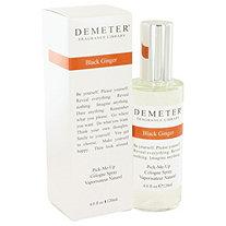 Demeter by Demeter for Women Black Ginger Cologne Spray (formerly Kahala Black Ginger) 4 oz