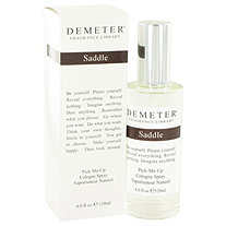 Demeter by Demeter for Women Saddle Cologne Spray 4 oz