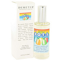 Demeter by Demeter for Women Tootsie Tropical Dots Cologne Spray 4 oz