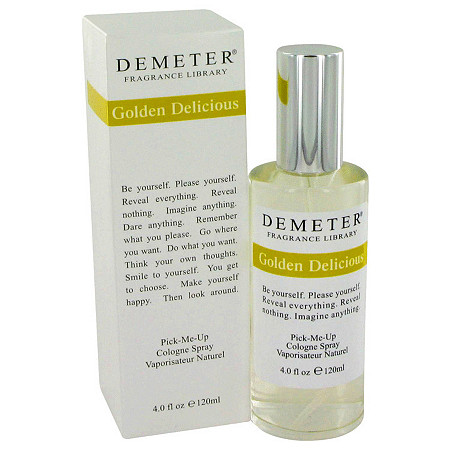 Demeter by Demeter for Women Golden Delicious Cologne Spray 4 oz at PalmBeach Jewelry