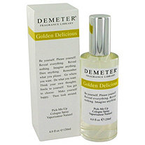 Demeter by Demeter for Women Golden Delicious Cologne Spray 4 oz