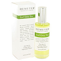 Demeter by Demeter for Women Earl Grey Tea Cologne Spray 4 oz