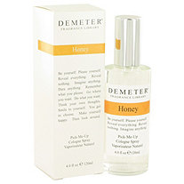 Demeter by Demeter for Women Honey Cologne Spray 4 oz
