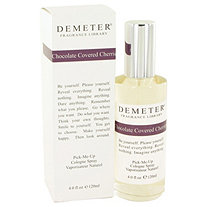 Demeter by Demeter for Women Chocolate Covered Cherries Cologne Spray 4 oz