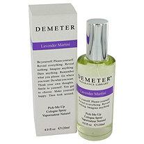 Demeter by Demeter for Women Lavender Martini Cologne Spray 4 oz