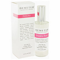 Demeter by Demeter for Women Prickly Pear Cologne Spray 4 oz