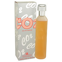 CO2 by Jeanne Arthes for Women Eau De Parfum Spray 3.3 oz