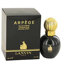 ARPEGE by Lanvin for Women Eau De Parfum Spray 1 oz