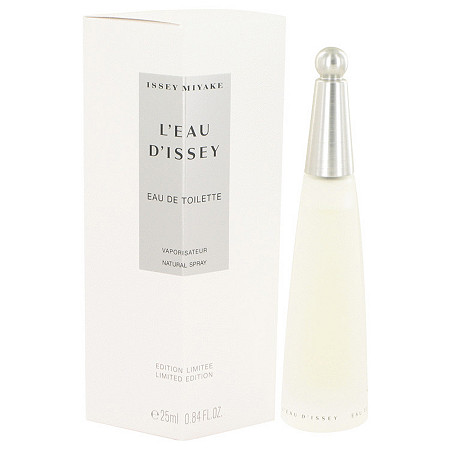 L'EAU D'ISSEY (issey Miyake) by Issey Miyake for Women Eau De Toilette Spray .85 oz at PalmBeach Jewelry