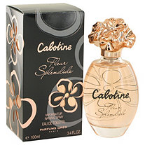 Cabotine Fleur Splendide by Parfums Gres for Women Eau De Toilette Spray 3.4 oz