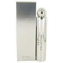 Perry Ellis 360 Collection by Perry Ellis for Men Eau De Toilette Spray 3.4 oz