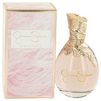 Jessica Simpson Signature 10th Anniversary by Jessica Simpson for Women Eau De Parfum Spray 3.4 oz