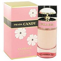Prada Candy Florale by Prada for Women Eau De Toilette Spray 1.7 oz