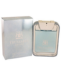 Trussardi Blue Land by Trussardi for Men Eau De Toilette Spray 3.4 oz