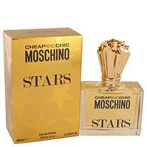 Moschino Stars by Moschino for Women Eau De Parfum Spray 3.4 oz