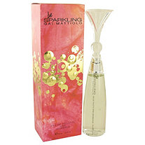 Be Sparkling by Gai Mattiolo for Women Eau De Toilette Spray 2.5 oz