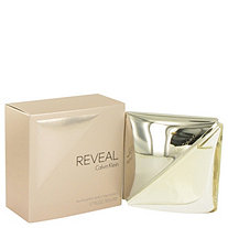 Reveal Calvin Klein by Calvin Klein for Women Eau De Parfum Spray 1.7 oz