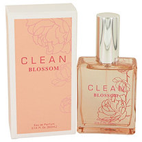 Clean Blossom by Clean for Women Eau De Parfum Spray 2.14 oz