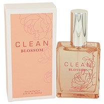 Clean Blossom by Clean for Women Eau De Parfum Spray 2.14 oz