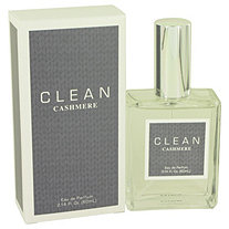 Clean Cashmere by Clean for Women Eau De Parfum Spray 2.14 oz