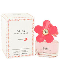 Daisy Blush by Marc Jacobs for Women Eau De Toilette Spray 1.7 oz