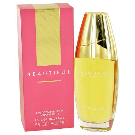 BEAUTIFUL by Estee Lauder for Women Eau De Parfum Spray 2.5 oz at PalmBeach Jewelry