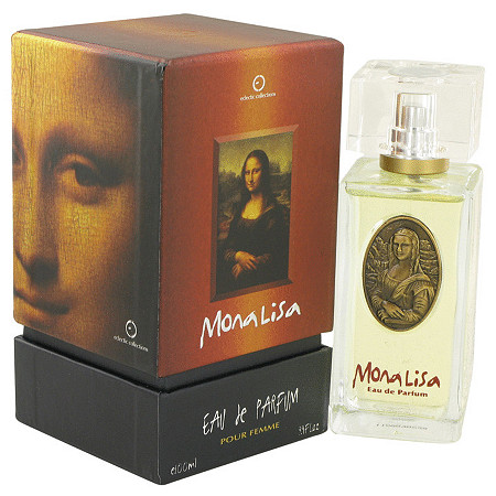 Mona Lisa by Eclectic Collections for Women Eau De Parfum Spray 3.4 oz at PalmBeach Jewelry
