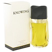 KNOWING by Estee Lauder for Women Eau De Parfum Spray 2.5 oz