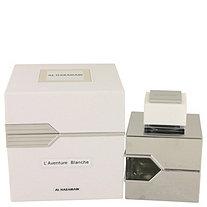 L'aventure Blanche by Al Haramain for Women Eau De Parfum Spray (Unisex) 3.3 oz