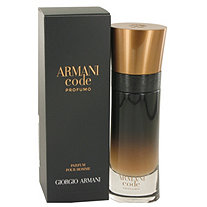 Armani Code Profumo by Giorgio Armani for Men Eau De Parfum Spray 2 oz