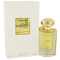 Al Haramain Junoon by Al Haramain for Women Eau DE Parfum Spray 2.5 oz