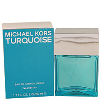 Michael Kors Turquoise by Michael Kors for Women Eau De Parfum Spray 1.7 oz