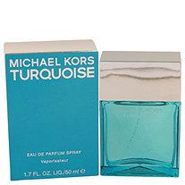 Michael Kors Turquoise by Michael Kors for Women Eau De Parfum Spray 1.7 oz