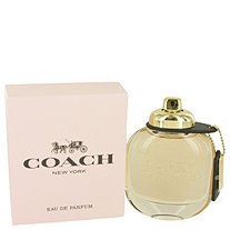 Coach by Coach for Women Eau De Parfum Spray 3 oz