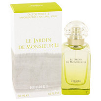Le Jardin De Monsieur Li by Hermes for Women Eau De Toilette Spray (unisex) 1.6 oz