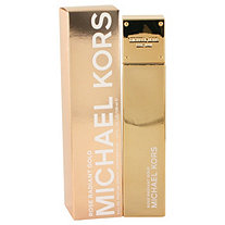 Michael Kors Rose Radiant Gold by Michael Kors for Women Eau De Parfum Spray 3.4 oz