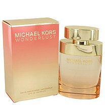 Michael Kors Wonderlust by Michael Kors for Women Eau De Parfum Spray 3.4 oz