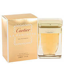 Cartier La Panthere by Cartier for Women Eau De Parfum Spray 1.7 oz